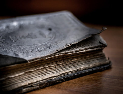 100 let od založení evangelické církve