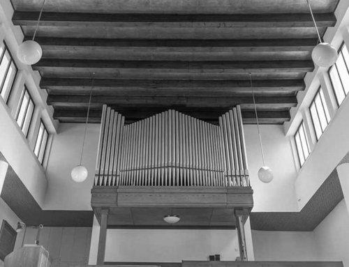 Střešovický kostel osmdesátiletý