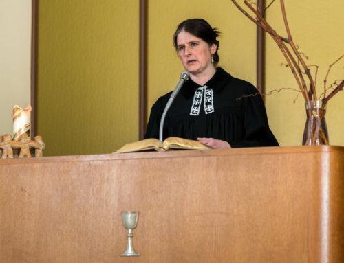Rozkol ve sboru – kázání na 1 Kor 1,10-17