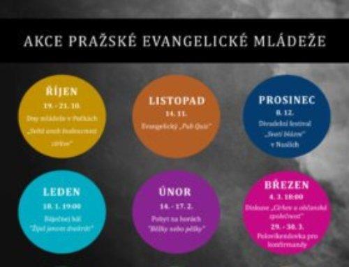 Akce pražské mládeže