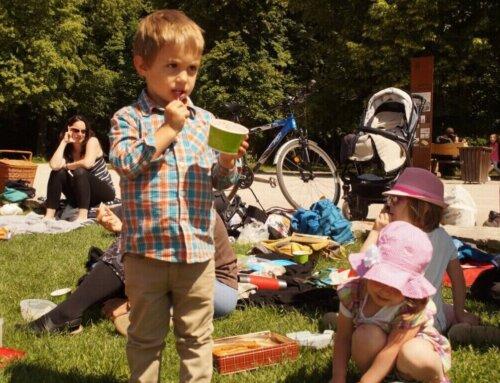 Nedělní piknik