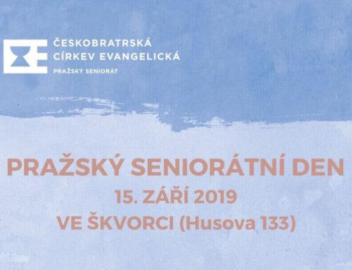 Pražský seniorátní den