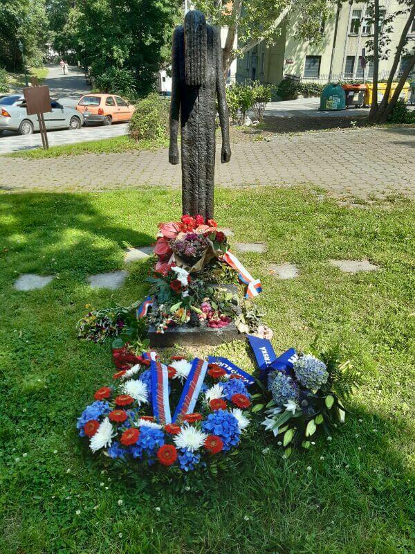 70 let od justiční vraždy dr. Milady Horákové